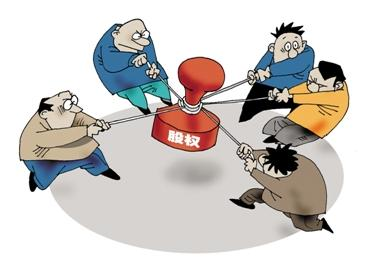 好朋友合伙创业,如何分配股权?