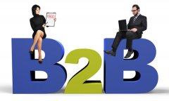 站长们如何做好企业B2B网站推广工作?
