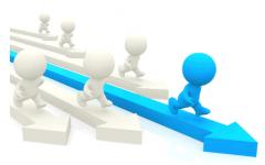 网站运营过程中需时刻关注竞争对手吗?