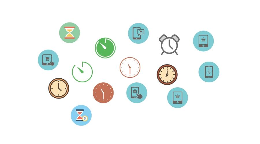 分析这24个App的重要指标,是对精细化运营的践行