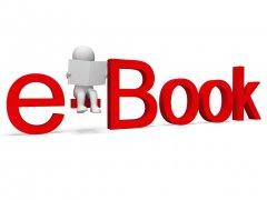 通过电子书做微商推广获得精准客源的方法(附