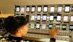 群控系统微信吸粉3万人工也可以简单做到!