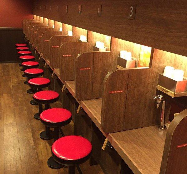 从一碗拉面看日本人如何保护饮食隐私