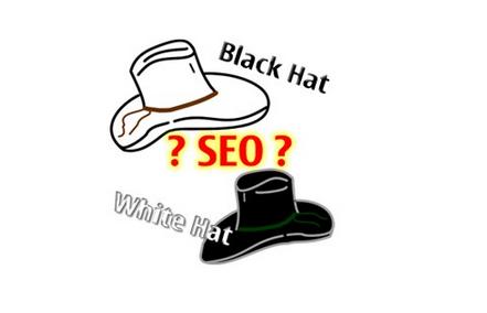 搜索引擎算法的不断迭变灰色行业该何去何从?