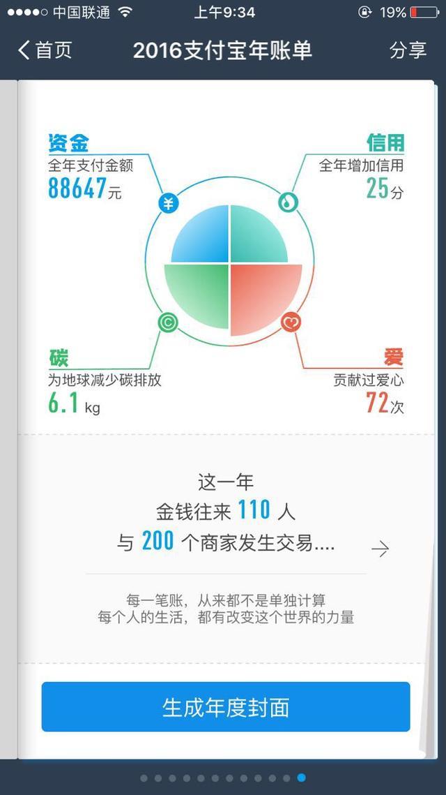 支付宝2016年账单查询方法(附:支付宝账号生成器装B专用)