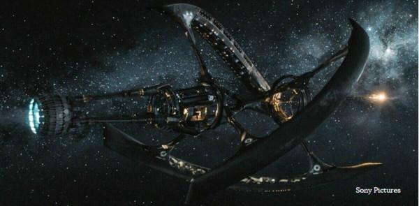 """如何实现在星际飞船上装下数千""""乘客""""?"""