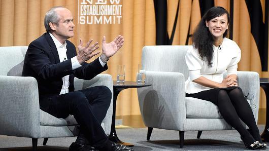 马云会见特朗普答记者问:计划5年内在美创造百万就业岗位!