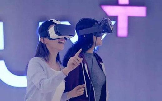 你拿VR干什么?VR这五大领域你都体验过么?
