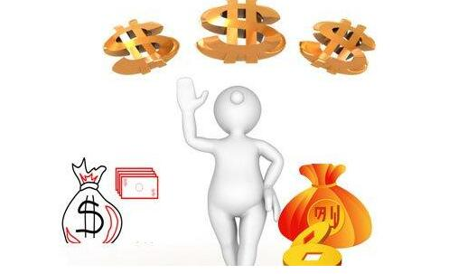 互联网时代,月赚万元真的很难吗?