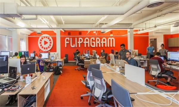 今日头条宣布全资收购美国短视频应用Flipagram