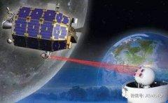 在月球也能上网,下载速度比在地球上还快