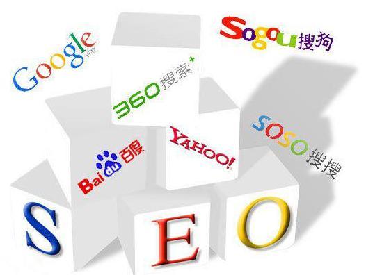 营销型网站建设都拥有什么优势和价值?