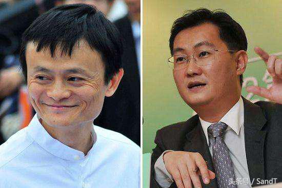马化腾欠银行550亿,马云向银行借50亿美元,越有钱越借钱?