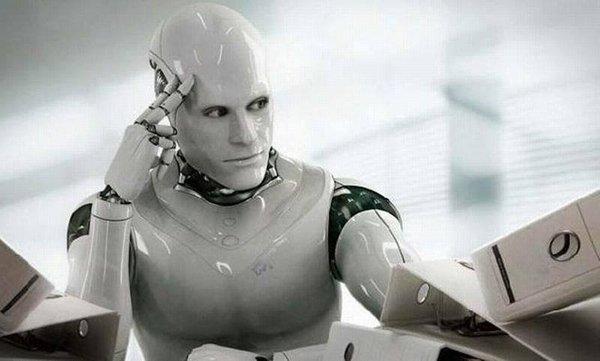 人工智能席狂风而来,等着你的是灾难还是机遇?