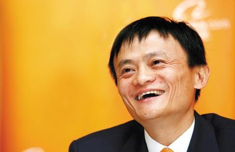 马云办个手机节全世界90%的手机都去捧场,包括库克