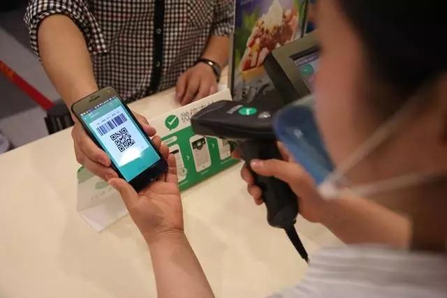 为什么越来越多的商家选择使用微信支付?
