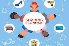 互联网+催生分享经济时代到来