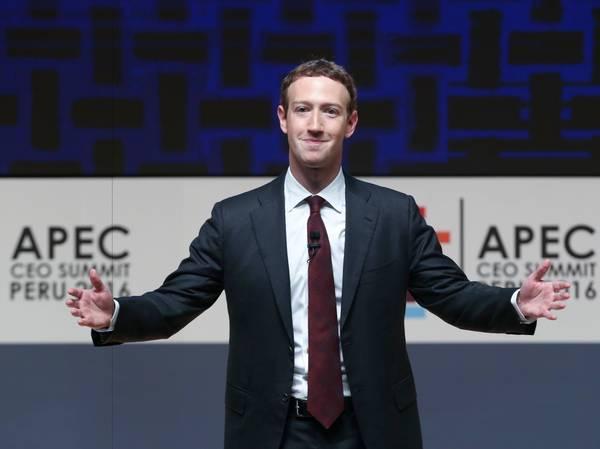"""亮眼财报背后,脸书""""开挂""""玩生态"""