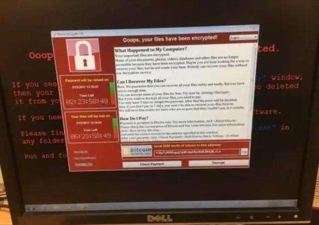 """外媒:病毒WannaCry""""命门""""已找到,传播已减缓"""