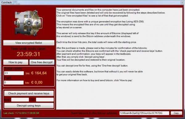 勒索病毒变异版再引爆发高峰:神秘黑客组织曝光