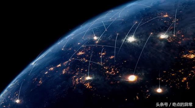 """""""想哭""""病毒全球扩张,是时候调侃下世界地图了"""