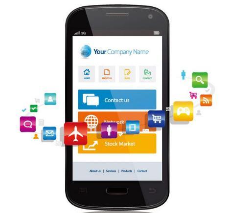 手机网站成流行 制作方法分享