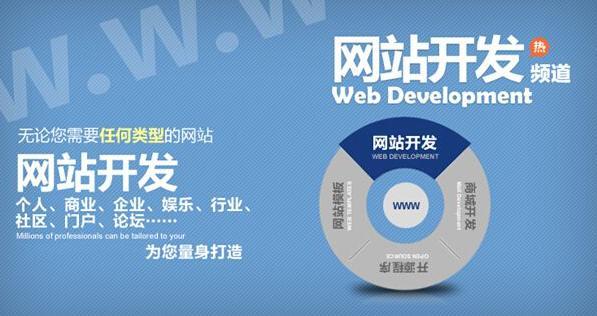 新手开发网站注意事项有哪些