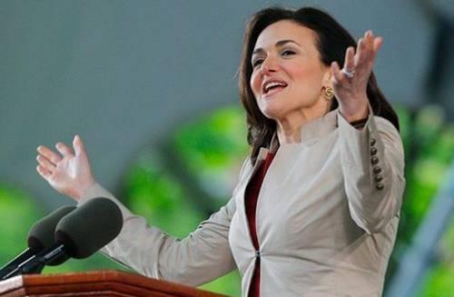 全球收入最高的10位女CEO,快来看看