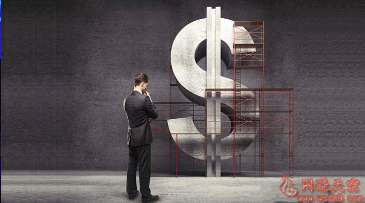 你现在是做赚钱的事,还是在做值钱的事?