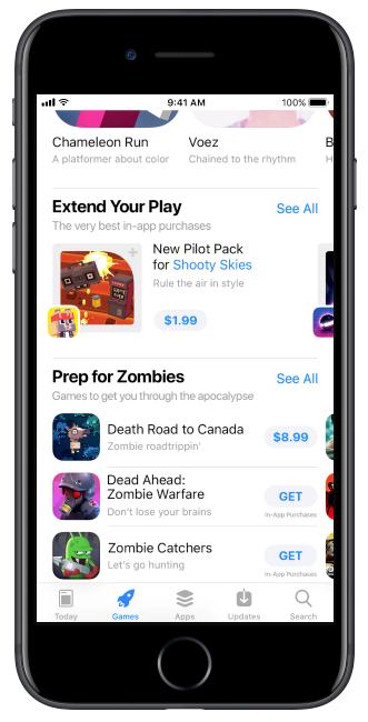 致开发者的一封信:新版App Store中ASO将更重要