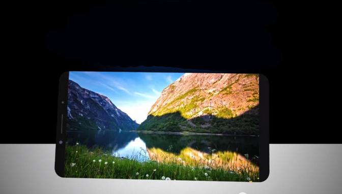 iPhone8概念美图:4K三屏设计