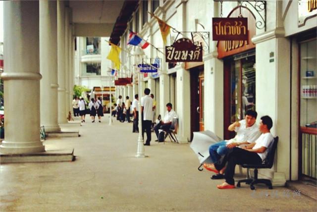 曼谷行-去感受泰国最真实的微笑