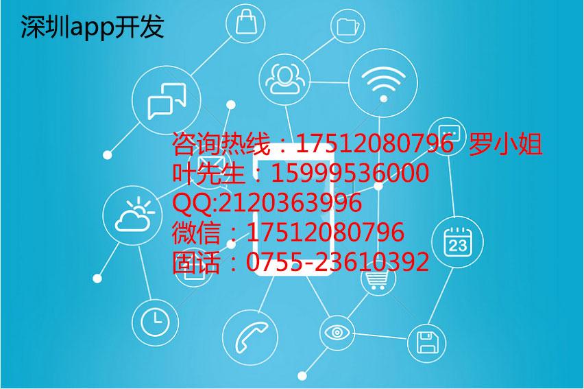 深圳app开发公司谈企业app开发的价值