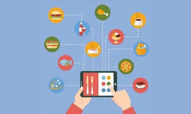 为何说微信小程序将颠覆餐饮业?
