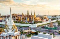 泰国必去的10个旅游景点