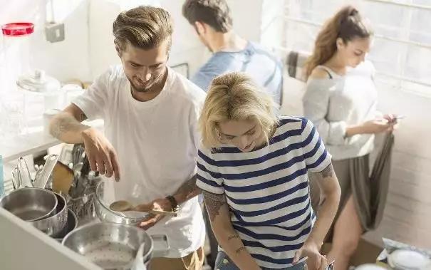 进军高校的共享厨房,能否焕发另一春?