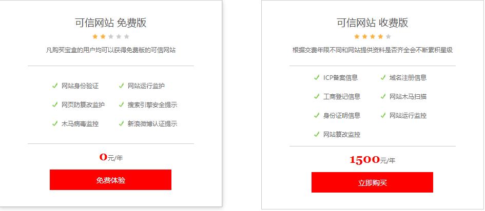 企业如何申请办理可信网站认证