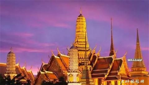以后去泰国不用坐飞机了?异域风情先睹为快!