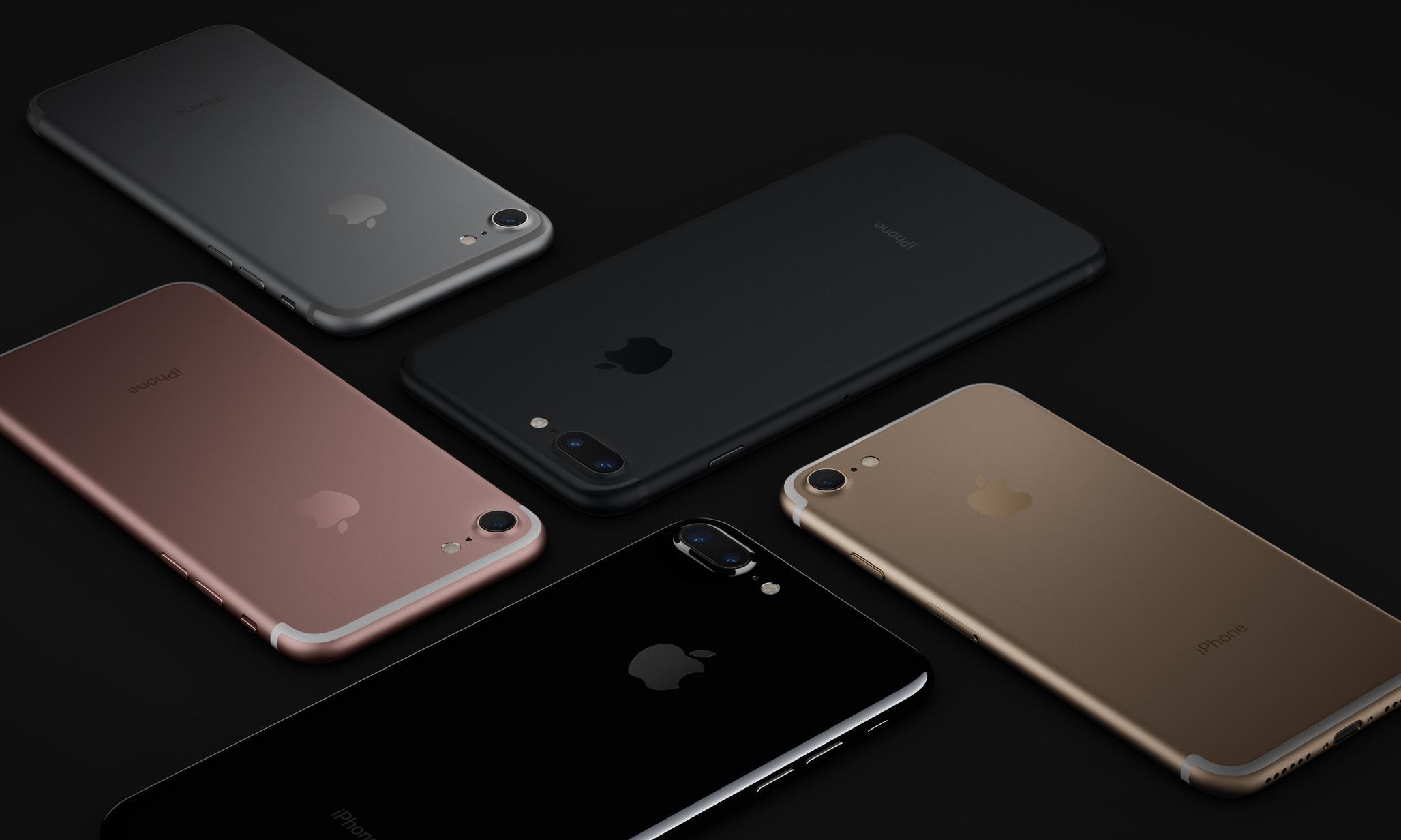 对比手机配件才知道,为什么iPhone、三星和华为是全球前三!