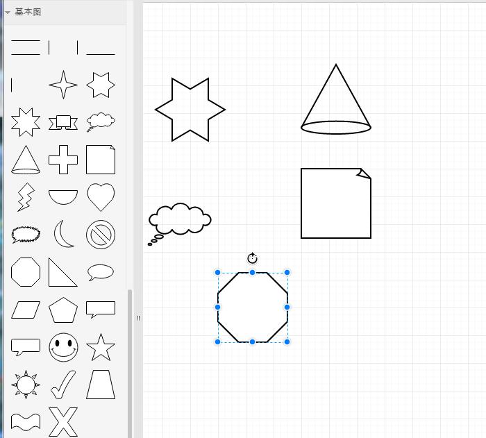流程图符号如何使用