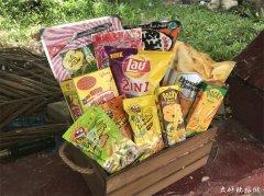 泰国有哪些必买小零食呢?