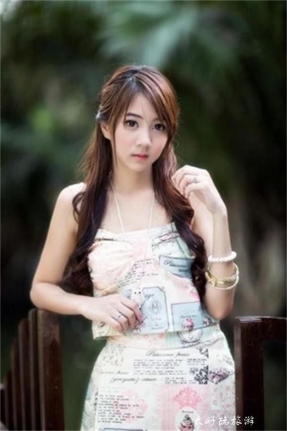 我和泰国人妖的爱情故事