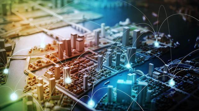 区块链金融及解决方案发布,区块链技术商用时代已经到来
