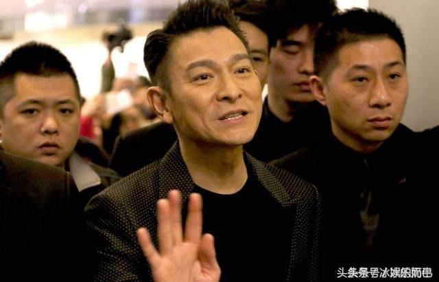 曾为马云挡子弹,中国最牛保镖,月薪6万功夫秒杀功夫皇帝李连杰!