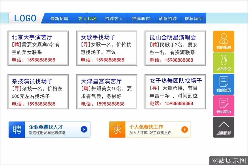 贵州青年发起众筹创办贵州娱乐网 助力文艺事业