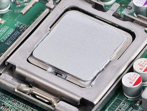 充电桩芯片应用导热硅脂散热会存在哪些问题?