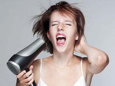 吹风机辐射大吗,吹风机辐射对孕妇是否有影响?