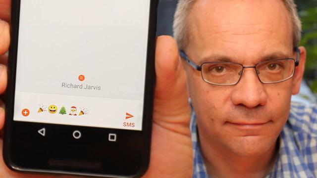 世界第一条短信诞生在 25 年前,今天你还会用短信干什么?
