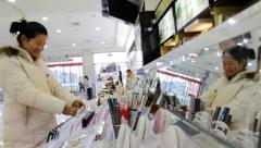 县城化妆品店如何年赚千万