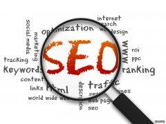 单页面网站优化技巧,学会这些让你的单页排名